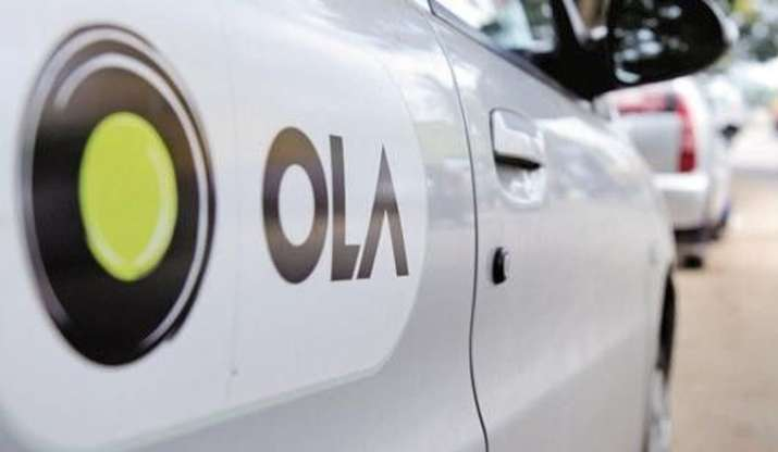 Ola Cabsgives500motorsto transportdoctors, coronavirus-relatedactivities