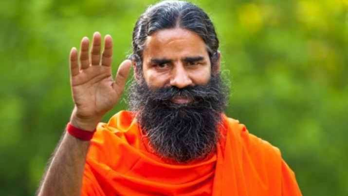 Baba Ramdev announces Rs 25 crore donation to PM Relief Fund in fight against coronavirus