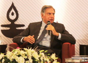 Ratana Tata - Tata Groups