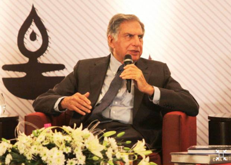 Ratana Tata - Tata Groups