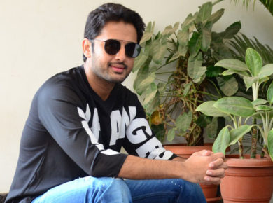 Nithiin wedding date fixed