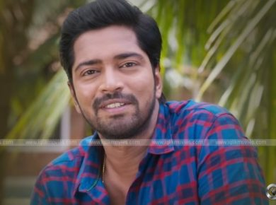 Allari Naresh who said no to OTT