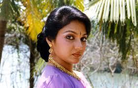 Madhavi Actress