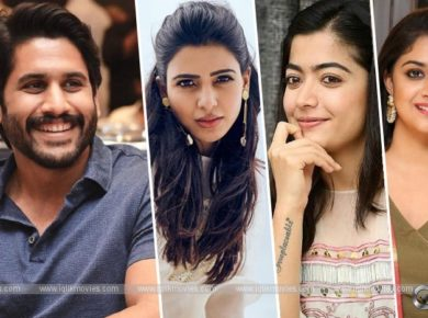 Three heroines in line for Chaitu