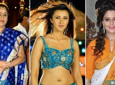 3 Tollywood Heroines love to see back on screen